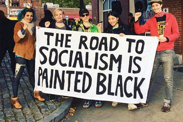 Uhuru Solidarity Movement